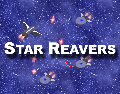 Star Reavers is an online space shooter game.
